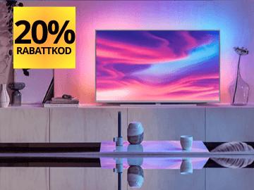 20% rabattkod hos Philips