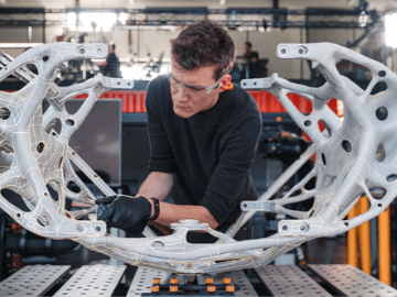 30% Autodesk rabatt på Fusion 360