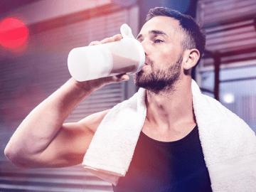 Exklusiv The Protein Works rabattkod: 12% extrarabatt på allt