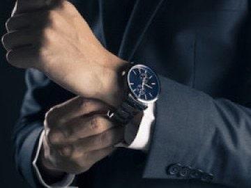 EXKLUSIV RABATTKOD - 15% rabatt på klockor från Fogelberg