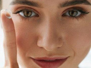 Upp till 40% rabatt på kontaktlinser + fri frakt hos Lenson
