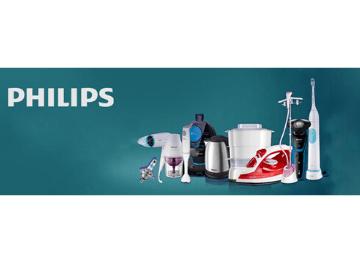 Upp till 30% rabat i Philips Utförsäljning