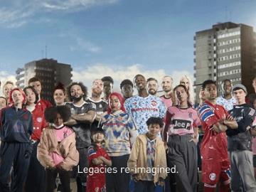Upp till 50% adidas rabatt under Black Friday